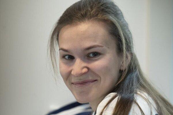 Stanislava Lajčáková.