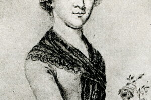 Maria Anna Thekla Mozart bola Mozartovou sesternicou.
