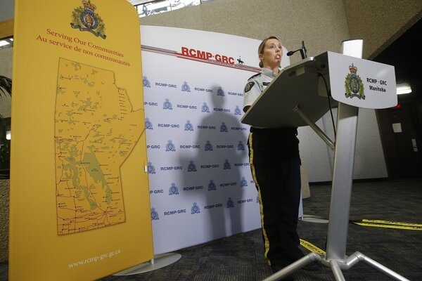 Kanadská polícia oboznámila médiá s výsledkami pitvy.