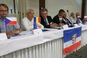 Na Slovensku zasadal Svetový kongres Rusínov.