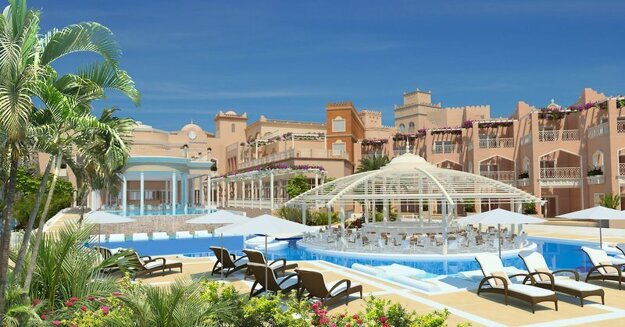 Hotel The Grand Palace 5*, Egypt