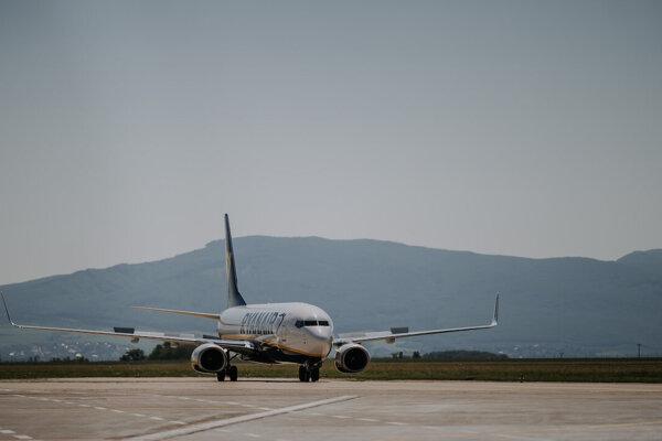Ryanair nebude v zimnej sezóne lietať z londýnskeho letiska Southend do Košíc.