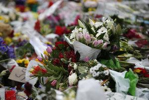 Brusel smúti za obeťami.