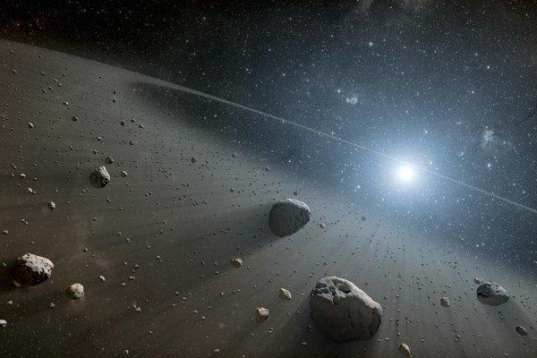 Kuiperov pás vedcov stále prekvapuje.