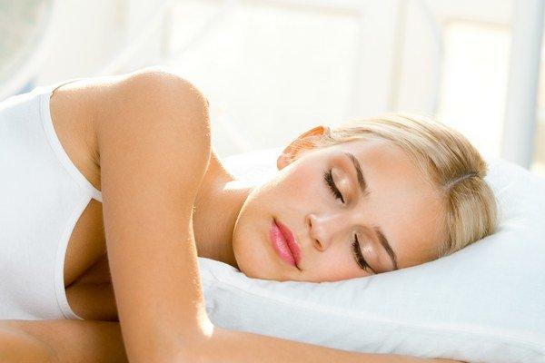 V spánku pomôže aj na spomienky.