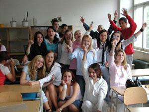 posledné zvonenie - aj pre školu