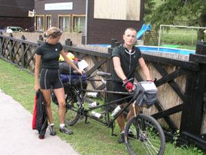 bicyklový deň