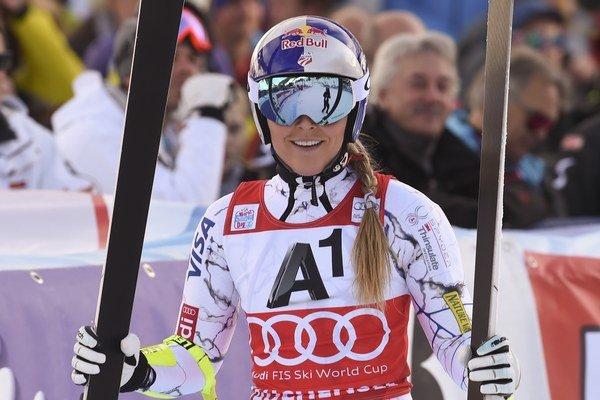 Vonnová je akýmsi Rogerom Federerom alpského lyžovania - športovec so štatútom legendy, avšak stále aktívne súťažiaci.