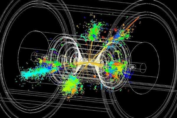 Vedci v CERNe otestovali fyziku. Štandardný model sa zatiaľ osvedčil.
