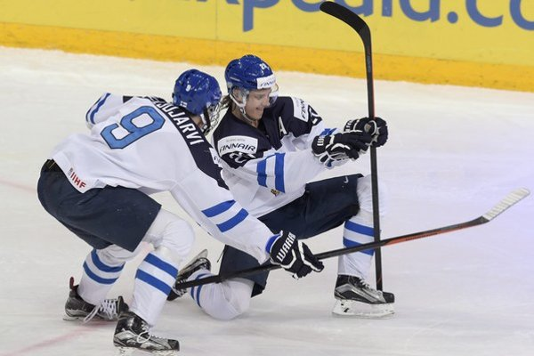 Hokejisti Fínska podávali na šampionáte skvelé výkony.