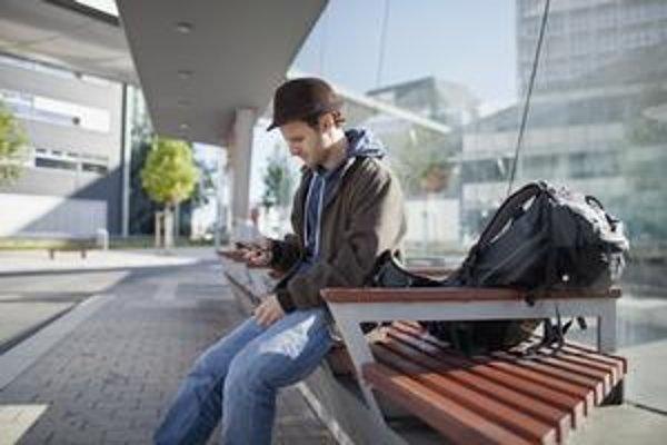 Hotel, letenku, mapu i sprievodcu môžete mať v mobile.