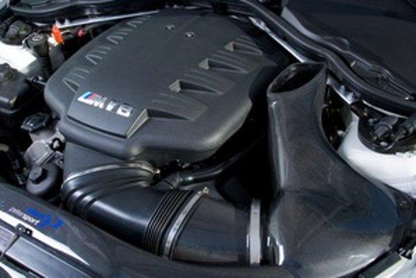 Na úpravu motora vyhľadajte iba firmu, ktorá skutočne ručí za zvýšenie výkonu, ale tiež emisnú normu.