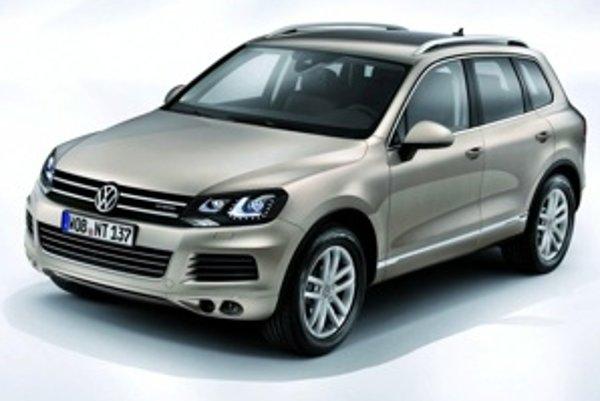 Jubilejným autom bol Volkswagen Touareg Hybrid V6 FSI. K súčasnej produkčnej palete pribudnú v roku 2011 vozidlá radu New Small Family pre značky Volkswagen, Škoda a Seat.