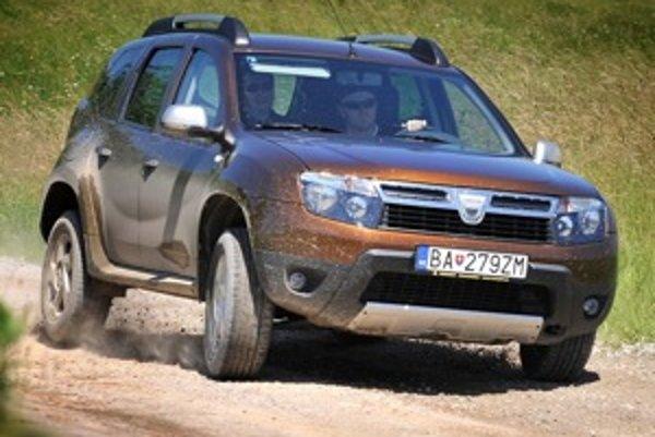 Dacia nie je cenový zázrak, jej kvality odpovedajú cene. Škoda postavila o niečo lepšie a komfortnejšie auto, ktoré stojí podstatne viac.