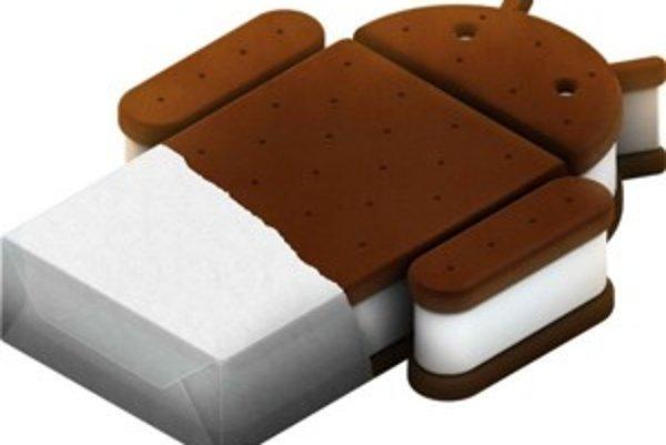 Samsung Galaxy Nexus je prvým smartfónom na trhu s operačným systémom Android 4.0 (Ice Cream Sandwich).