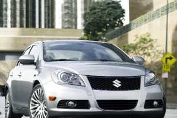 K dispozícii budú verzie vybavené pohonom predných alebo všetkých štyroch kolies.