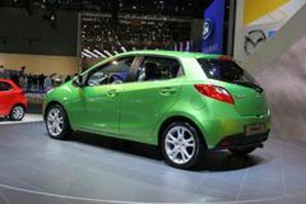 Mazda si pre premiéru svojho nového vozidla segmentu B vybrala Ženevu kvôli dôležitosti a trhovému rastu tejto kategórie v Európe.