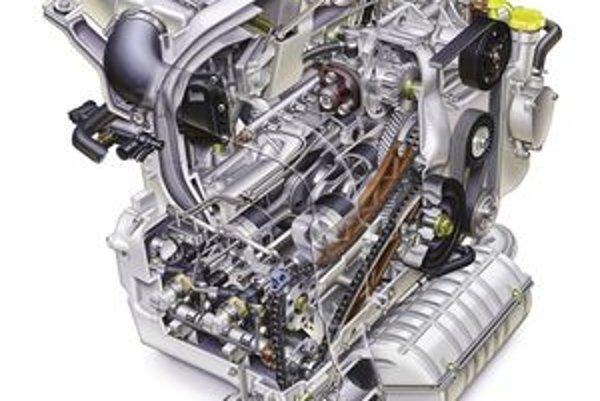 Štvorvalcový turbodiesel netradičnej konštrukcie s protibežnými piestami. Turbodiesel Subaru má ventilový rozvod 2xOHC a palivové vstrekovanie Common rail..