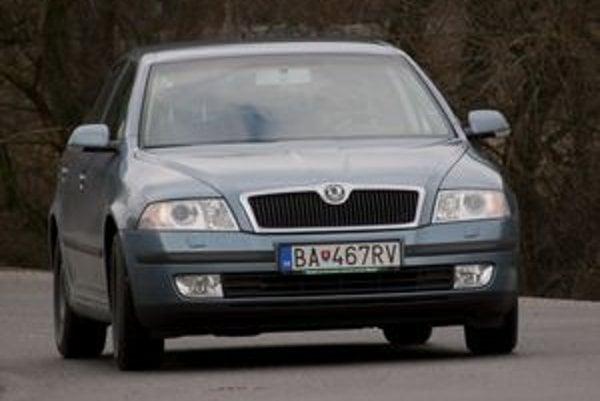 Škoda Octavia s motorom 1,8 TSI jazdí ako vymenená. Automobilka by mohla motor sprístupniť aj v základnej verzii vybavenia.