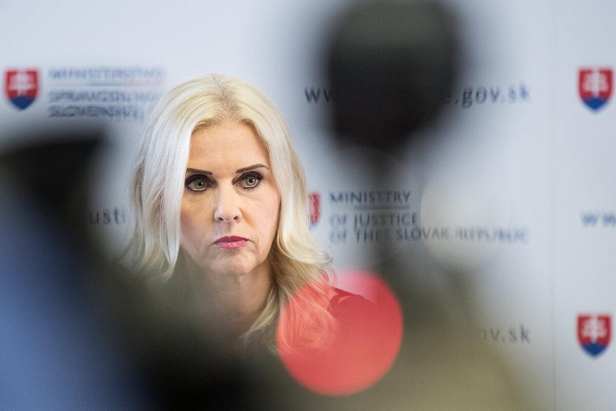 Počítajte s nami: Koľkokrát Jankovská zaprela návštevu u Bžána? (video) - Video SME