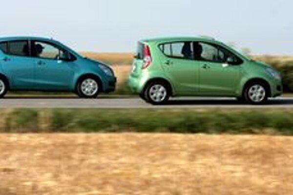 Plynulá jazda bez prudkého brzdenia a zrýchľovania znamená bezpečnosť,  pohodu aj dobrú spotrebu. Kľučkovanie v kolóne veľa času neušetrí a spotreba prudko vzrastie.