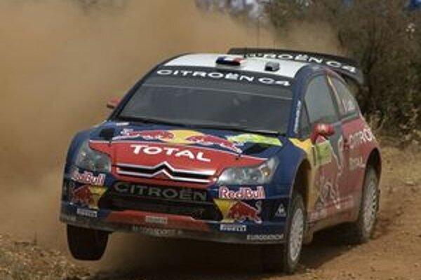 Na úspechoch majstra sveta Sebastiana Loeba má podiel bezchybná navigácia spolujazdca Daniela Elenu. Bez navigátora a zabezpečenia cesty musíme jazdiť pomalšie.
