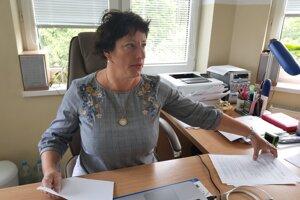 I. Dzurňáková, je presvedčená, že VZN je v praxi vykonateľné.