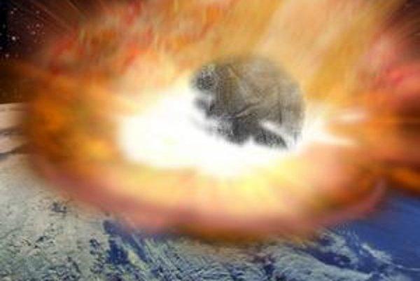 Koniec sveta podľa vedcov zatiaľ nehrozí.