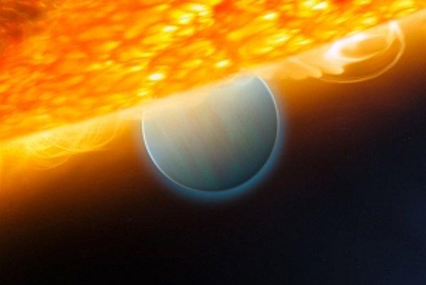 Exoplanét poznáme už viac ako päťsto.