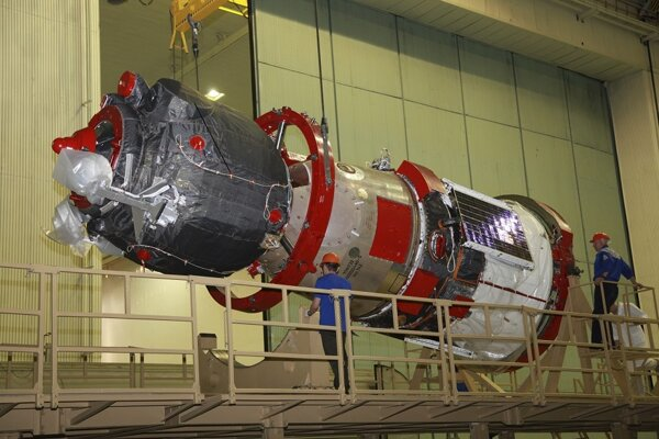 Sojuz MS-14