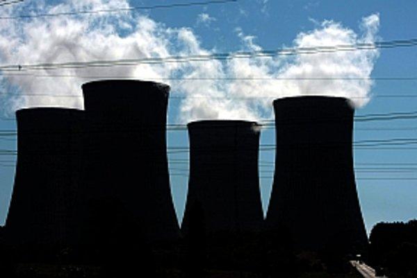 Jadrová elektráreň v Mochovciach. Budúcnosť energetiky?