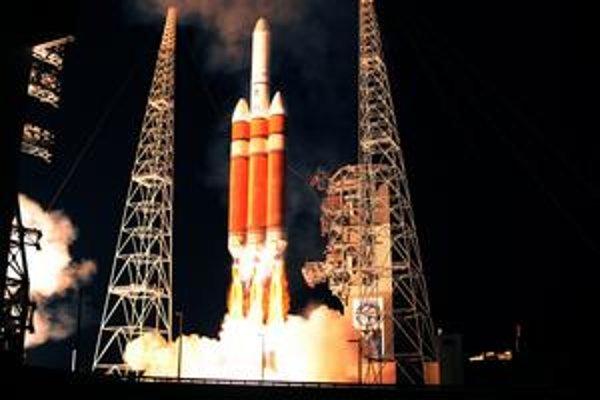 Miniraketoplán, rakety aj podmorský skafander. To všetko podporí NASA.