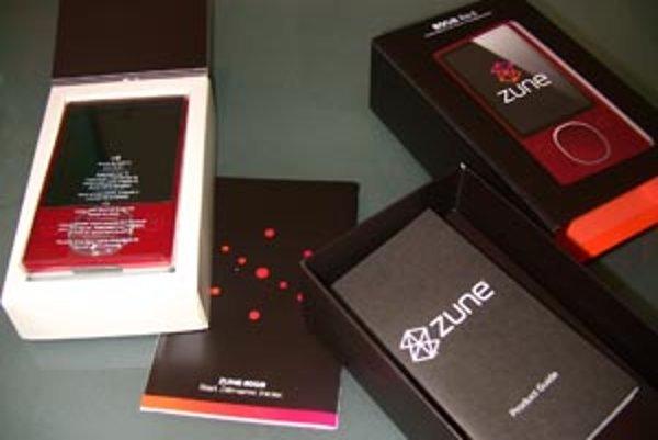 Microsoft chcel s prehrávačom Zune poraziť iPod. Kto z vás o ňom počul?