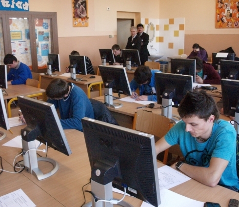 mladi programatori