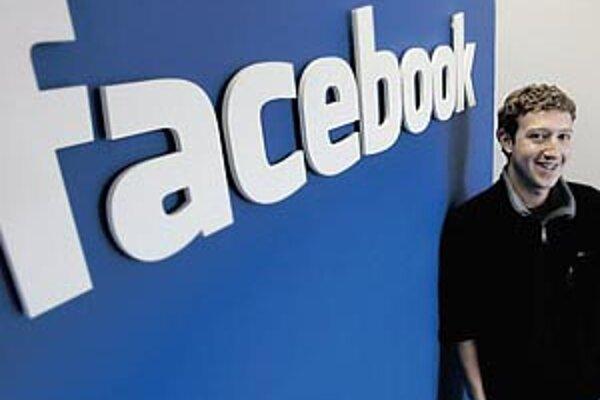 Mark Zuckerberg, zakladateľ Facebooku. Koľko mu vydrží úsmev na tvári?