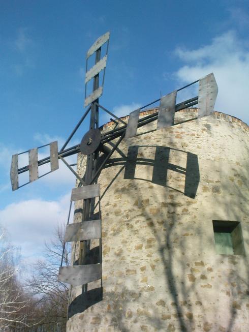 veterny mlyn v holici