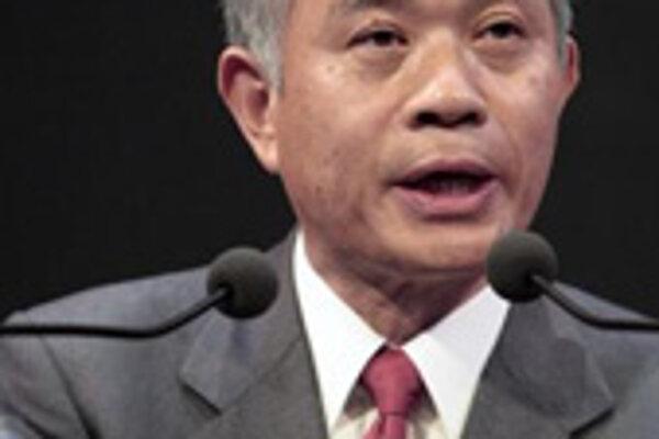 Prezident spoločnosti Sony Ryoji Chubachi