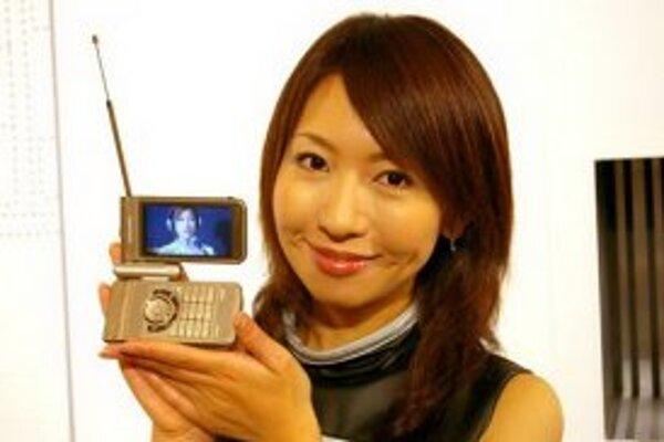 Televizia a video vo vysokom rozlíšení (HD) mieri už aj do mobilných telefónov.