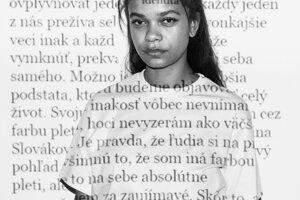 Miriam Mouandou.
