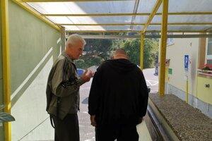 Jozef z Rudnian je u lekárky Hájekovej už viac ako 40 rokov.