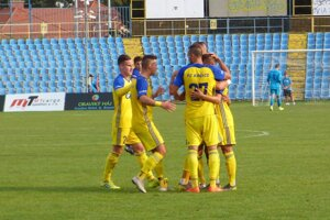 Futbalisti FC Košice si pripísali tri body.