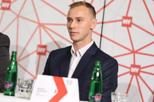 Petr Sochora, CEO Eastern Europe, Zasielkovna.sk