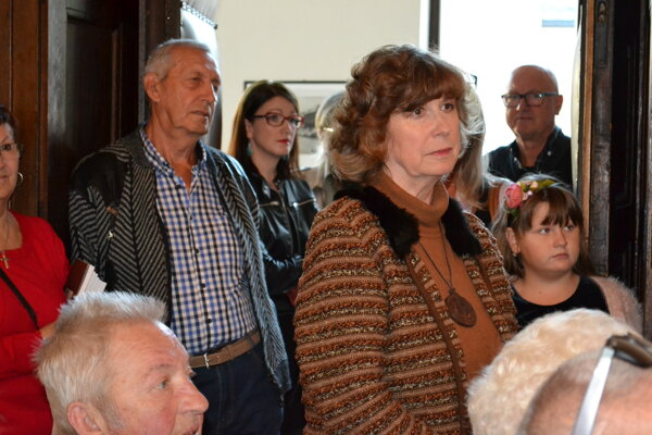Mária Mišková za osem rokov zozbierala 130 príbehov.