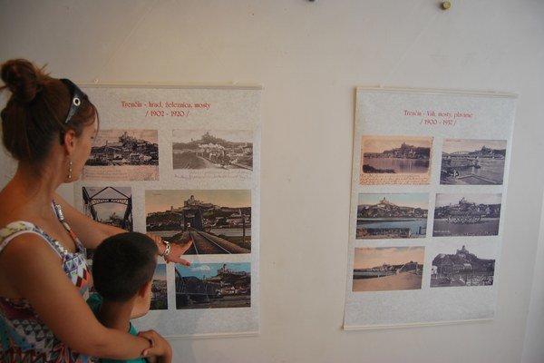 Výstava potrvá len do 9. augusta.