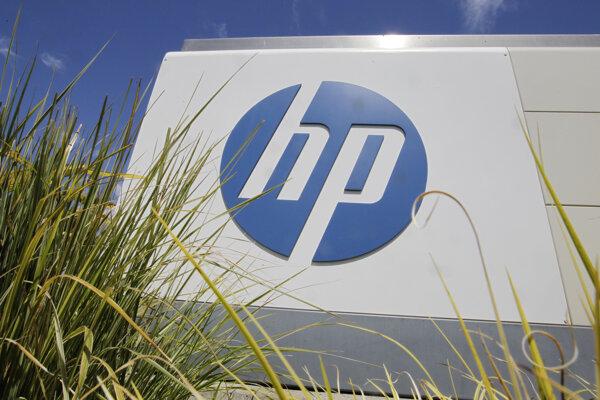 Sídlo spoločnosti HP v Palo Alto.