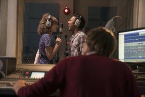 Snímka z filmu Yesterday.