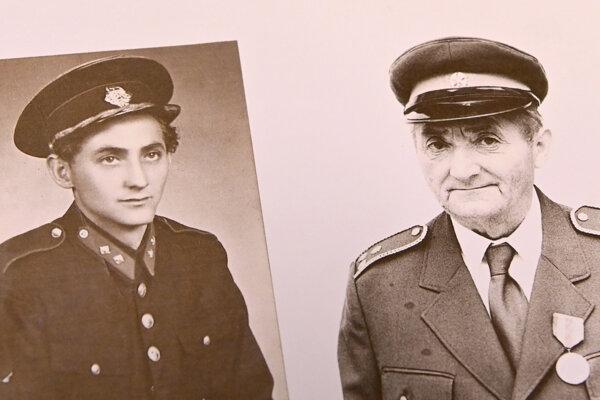 Najvýznamnejšou osobnosťou DHZ Opatová v jej histórii bol Ján Baďura.