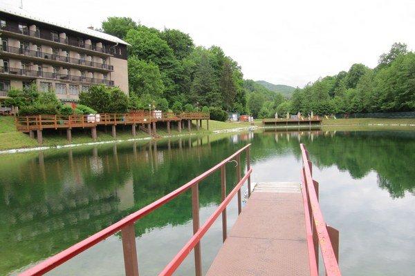 Zaplávať si v jazere pri Opatovej môžte aj tento rok.
