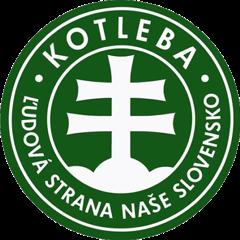 Kotleba – Ľudová strana Naše Slovensko (logo strany)