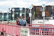Čo bude s autobusovou dopravou aj na Orave od konca novembra, nevie teraz nikto.